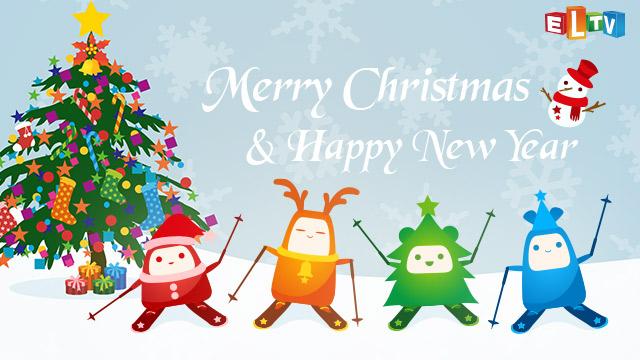 【White Christmas白色聖誕節】