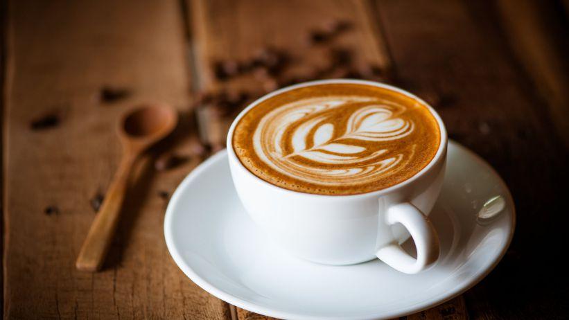 I need a coffee!  快來杯咖啡趕走瞌睡蟲吧!