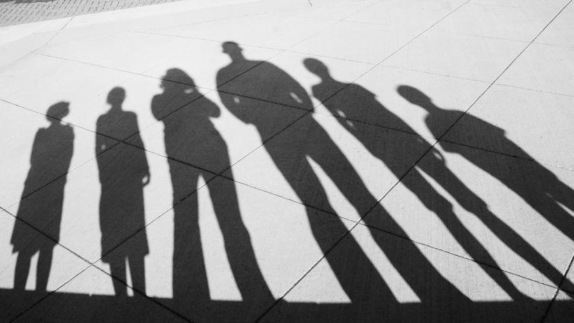 【Shadow 影子】還有著你所不知道的其他意義!