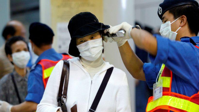 Wuhan Coronavirus Outbreak 武漢肺炎來勢洶洶