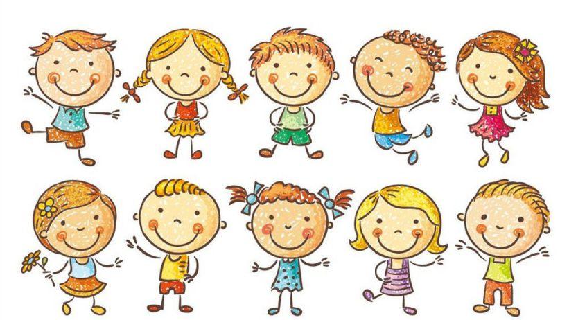 Happy Children Day 兒童節快樂