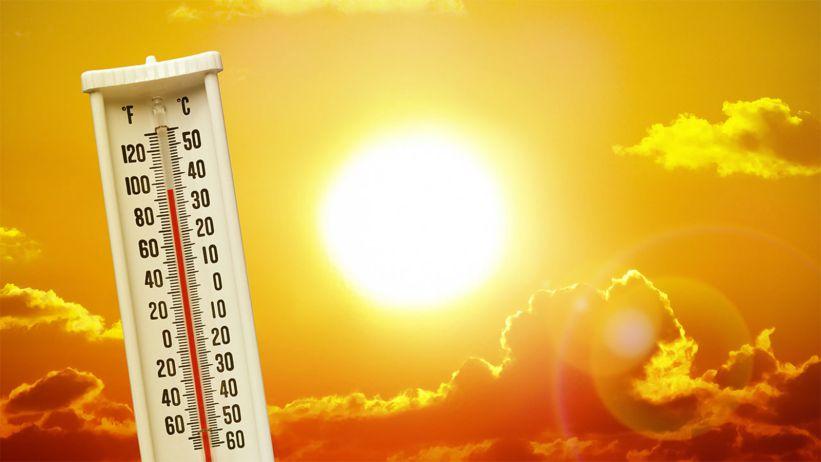 An Unprecedented Heatwave 加拿大熱浪溫度創新高