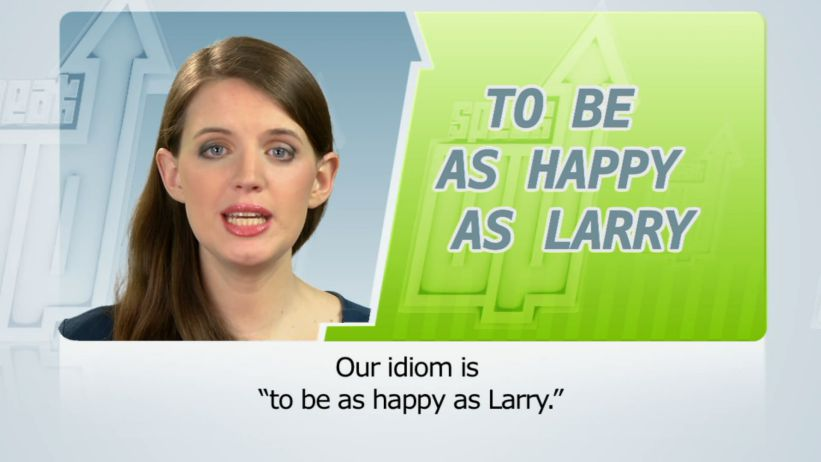 <span class='sharedVideoEp'>048</span> 像賴瑞一樣快樂 (超級快樂) 「To be as happy as Larry」